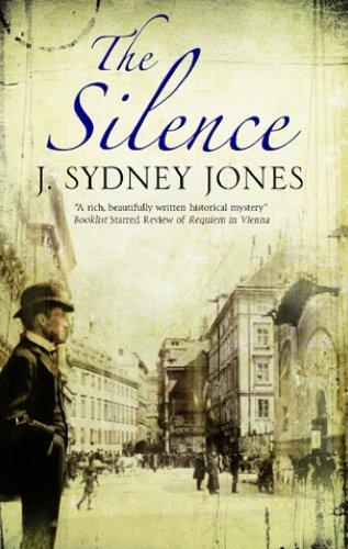 The Silence (A Viennese Mystery): Jones, Sydney J