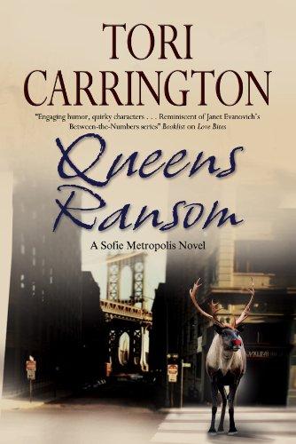 9780727896346: Queens Ransom (A Sofi Metropolis Mystery)