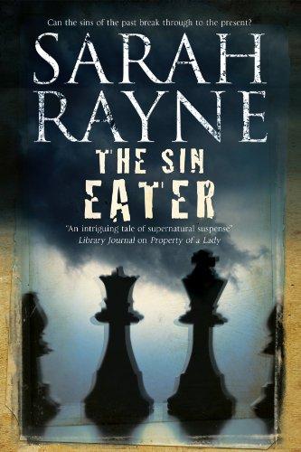 The Sin Eater: Rayne, Sarah