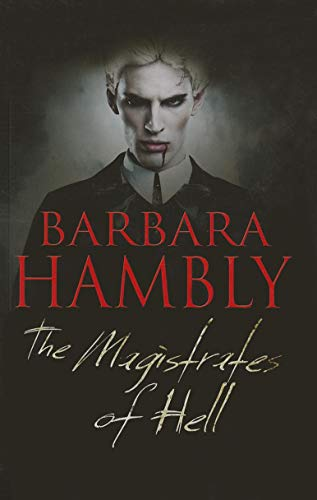 9780727896476: Magistrates of Hell (A James Asher Vampire Novel)