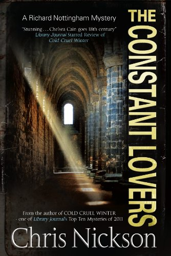 9780727896490: Constant Lovers, The (A Richard Nottingham Mystery)