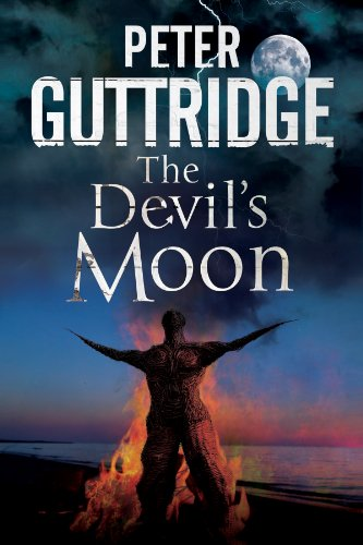 The Devil's Moon (Brighton Series): Guttridge, Peter