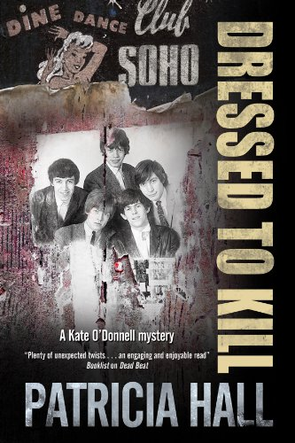 9780727896698: Dressed to Kill (A Kate O'Donnell Mystery)