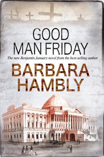 Good Man Friday (A Benjamin January Mystery): Hambly, Barbara