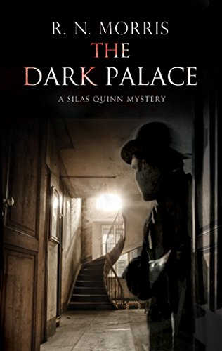 The Dark Palace: Morris, R. N.