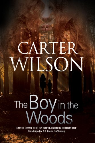 9780727897534: The Boy in the Woods