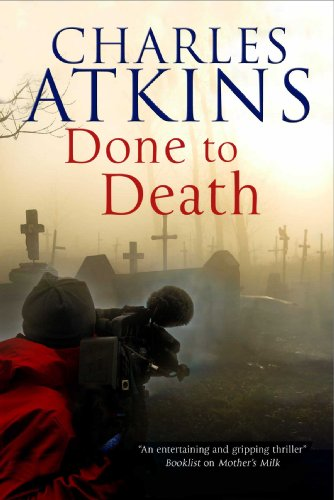 Done to Death: The new mystery featuring lesbian sleuths Lil and Ada (A Lillian and Ada Mystery): ...