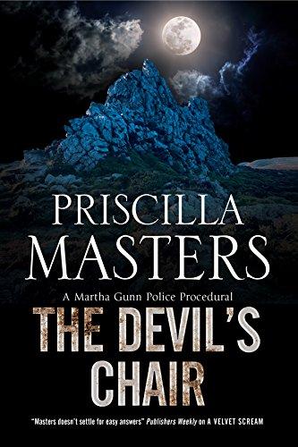 9780727897695: Devil's Chair, The: A Martha Gunn police procedural (A Martha Gunn Mystery)