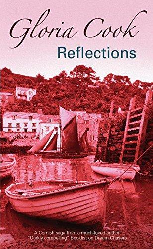 Reflections (Tresaile Saga): Gloria Cook