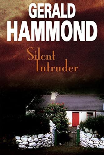 Silent Intruder: Hammond, Gerald