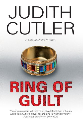 9780727899743: Ring of Guilt (A Lina Townend Mystery)