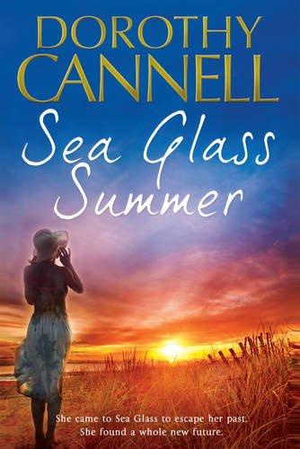9780727899859: Sea Glass Summer