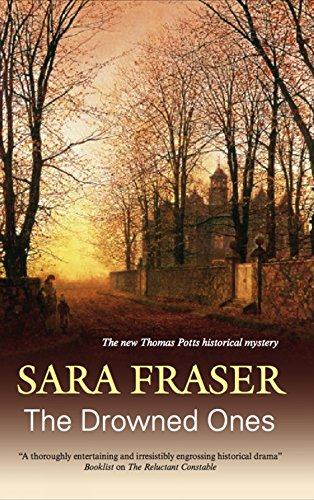 The Drowned Ones (Thomas Potts): Fraser, Sara