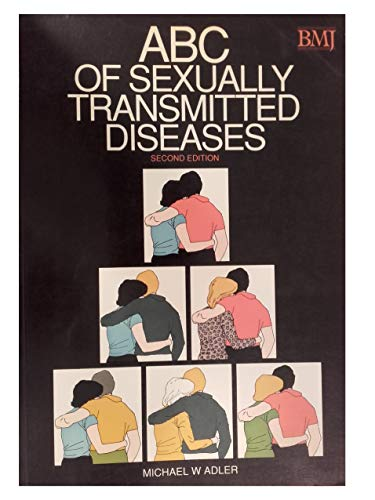 ABC of Sexually Transmitted Diseases.: Adler, Michael