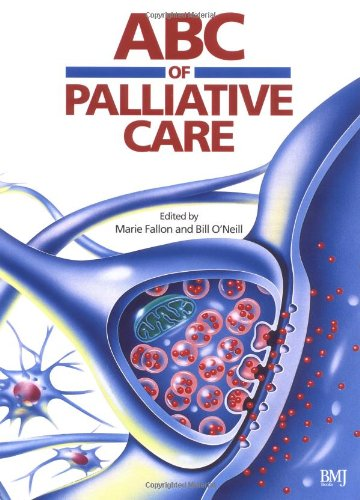 9780727907936: ABC of Palliative Care (ABC Series)