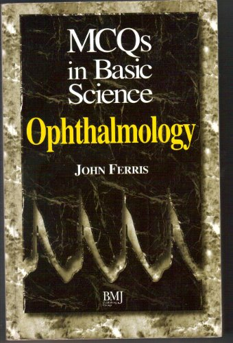 9780727907950: MCQs in Basic Science Ophthalmology