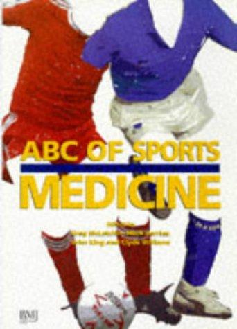 ABC of Sports Medicine (ABC Series): Haggerty, Gerry, Godfrey,