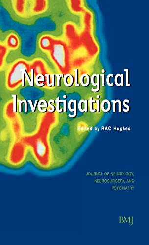 9780727910806: Neurological Investigations
