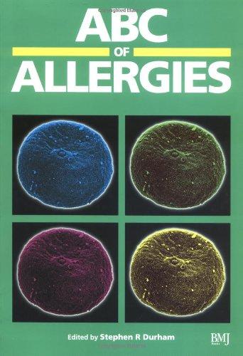 ABC of Allergies: Durham, Stephen R.