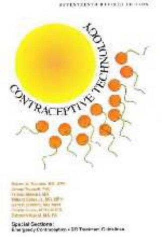 Contraceptive Technology 17th Rev Edn