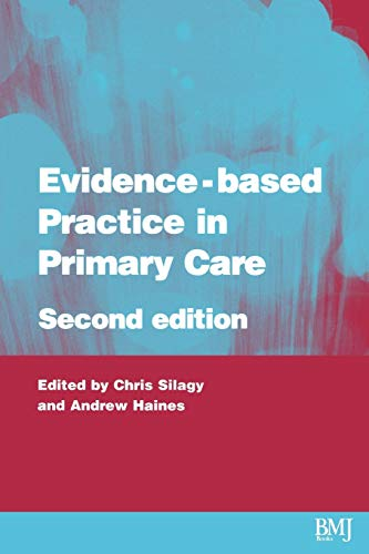 9780727915689: Evidence-Based Practice in Primary Care