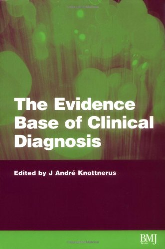 9780727915719: Evidence Base of Clinical Diagnosis
