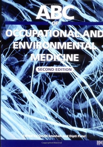 9780727916112: ABC of Occupational and Environmental Medicine