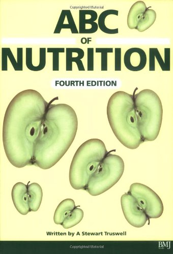 9780727916648: ABC of Nutrition (ABC Series)