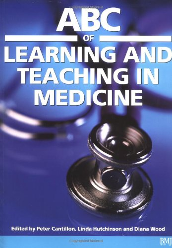 9780727916785: ABC of Learning and Teaching in Medicine
