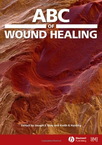 9780727916952: ABC of Wound Healing (ABC Series)