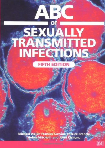 ABC of Sexually Transmitted Infections (ABC Series): Frances Cowan, Patrick