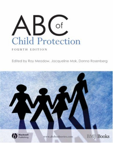 ABC of Child Protection (ABC Series): Roy Meadow, Jacqueline
