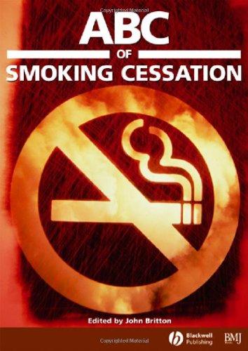 9780727918185: ABC of Smoking Cessation (ABC Series)