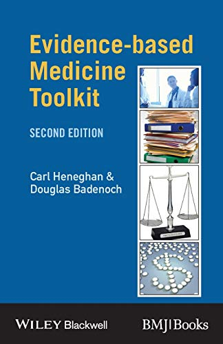 9780727918413: Evidence-based Medicine Toolkit (Evidence-Based Medicine)(2nd Edition)
