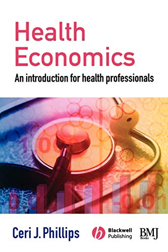 9780727918499: Health Economics: An Introduction for Health Professionals