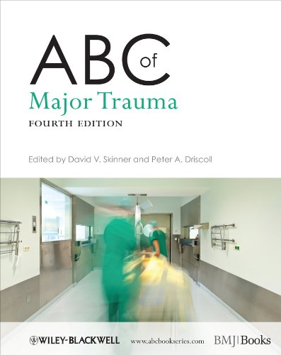 9780727918598: ABC of Major Trauma
