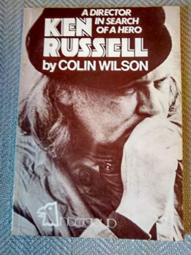 9780728000025: Ken Russell : A Director In Search Of A Hero