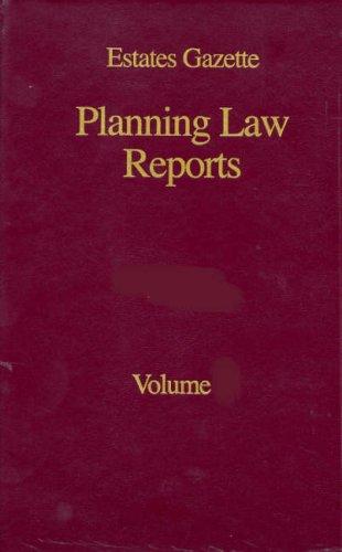 PLR 1992: Set (Paperback): David Lamming