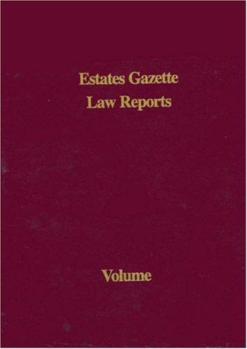 EGLR 1976 (Paperback): J. Muir Watt