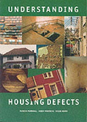 9780728202955: Understanding Housing Defects