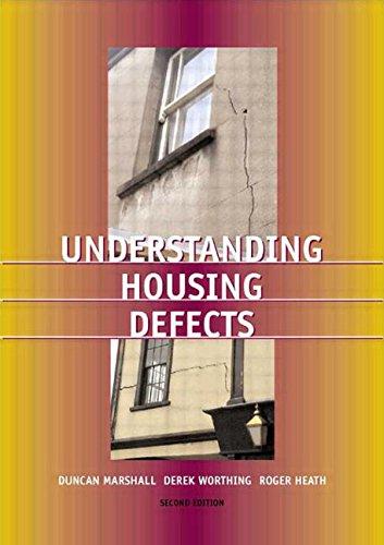 9780728204171: Understanding Housing Defects, Second Edition