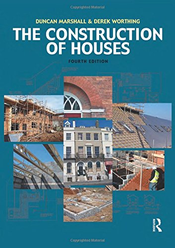 9780728204867: The Construction of Houses