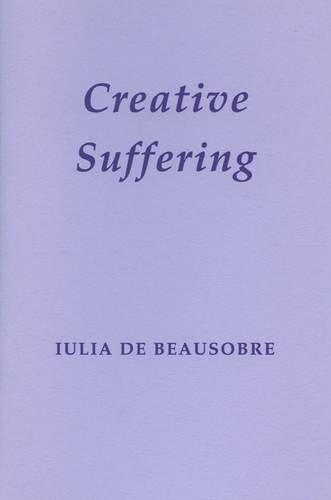 9780728300996: Creative Suffering