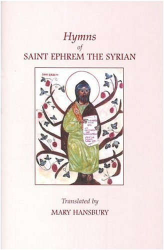 9780728301672: Hymns of Saint Ephrem the Syrian