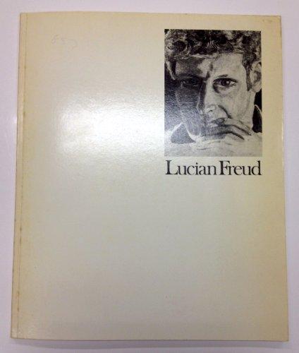 9780728700086: Lucian Freud