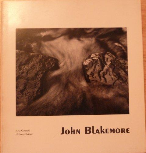 9780728701076: John Blakemore (British image)