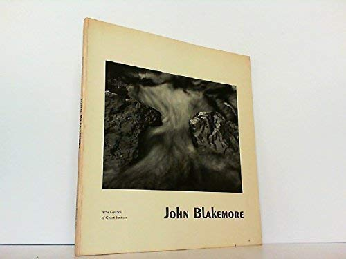 John Blakemore : British Image 3: Blackemore, John