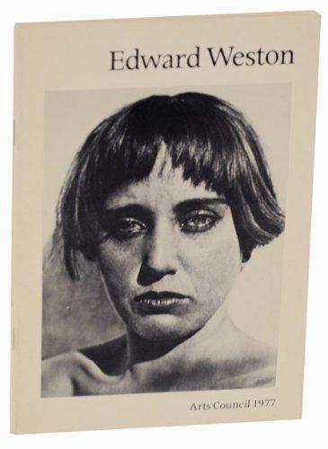 9780728701267: Edward Weston