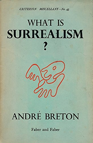 9780728701625: What is Surrealism?