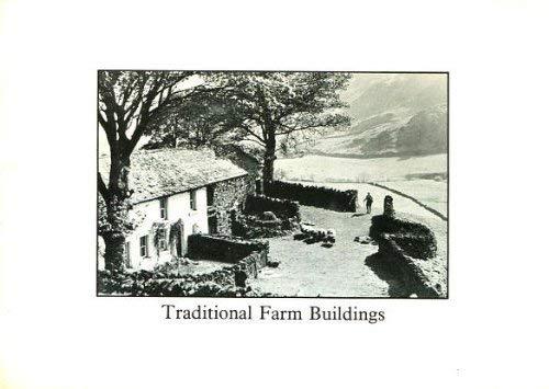 9780728701670: Traditional farm buildings: A catalogue
